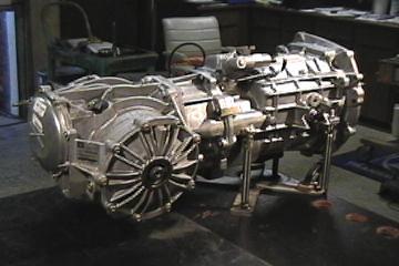 zf 6 speed manual transmission corvette